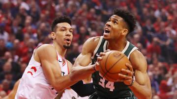 Bucks - Bucks falter in Game 4, lose to Raptors 120-102