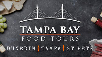 AM Tampa Bay - Kimberly McAvoy- Tampa Bay Food Tours