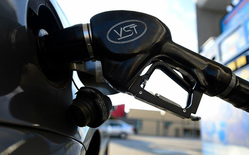 AAA: Year-end gas prices edge higher