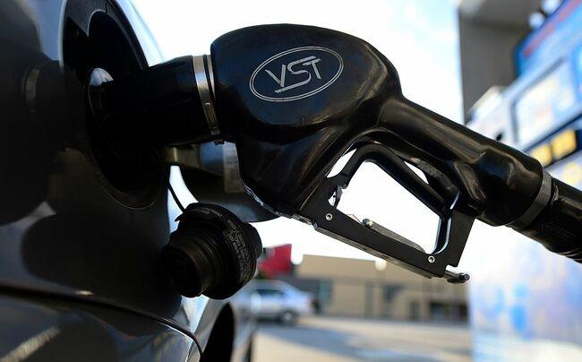 US-CALIFORNIA-GAS-PRICES