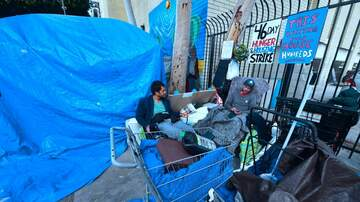 Local News - Discussion Continues on Skid Row Homeless Property Lawsuit