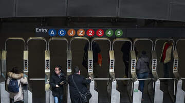 Local News - Banks Rush To Update Cards For New Way To Ride NYC's Subways