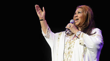 iHeartRadio Music News - Aretha Franklin's Lost Wills Found In A Couch, Locked Cabinet