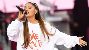 Entertainment News - Ariana Grande Honors Victims 2 Years After Manchester Arena Bombing Attack