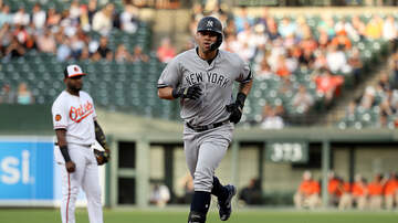 Bob Matthews' Column - Matthews: Yankees Mopping Up Versus The Orioles