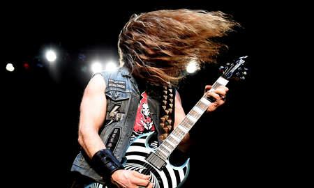 Rock News - Zakk Wylde Plans To Re-Record Black Sabbath's Debut Album In Just 24 Hours