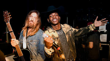 Shannon's Dirty on the :30 - WATCH: Lil Nas X Bought Billy Ray Cyrus A Maserati