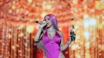 Trending - Cardi B Files Docs To Own TV Series, Alcohol Named 'Bocktails'