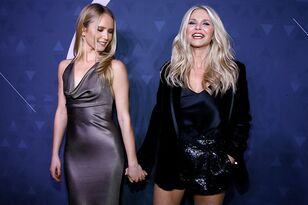 Christie Brinkley And Daughter Sailor Cook Show Off Amazing Bikini Bodies