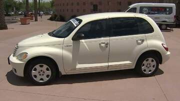 The DSC Show - Perfect Attendance Equals a Free Car for AZ Teen!
