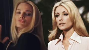 John Elliott - Margot Robbie's Perfect as Sharon Tate in New Trailer, Says Sharon's Sister
