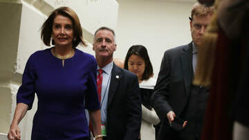 Politics - Speaker Nancy Pelosi Says President Donald Trump Engaged in a 'Cover-Up'