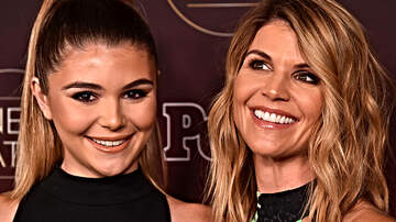FOX Sports Radio - Lori Loughlin's Daughter is Reportedly 'Begging' USC to Let Her Back In