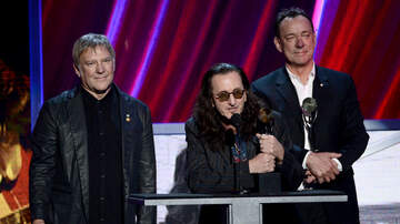 iHeartRadio Music News - Geddy Lee Admits He Misses Playing With RUSH