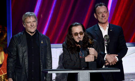 Rock News - Geddy Lee Admits He Misses Playing With RUSH