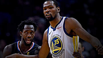 The Herd with Colin Cowherd - Clippers Are Reportedly Neck & Neck With Knicks to Sign Kevin Durant