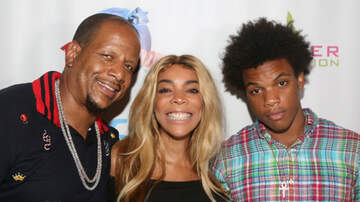 Trending - Wendy Williams' Son Arrested For Punching Dad, Kevin Hunter