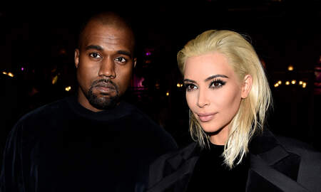 Entertainment News - Why Kim Kardashian's First Photo Of Psalm West Has Fans Super Worried