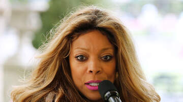 The Bushman Show - More Drama For Wendy Williams