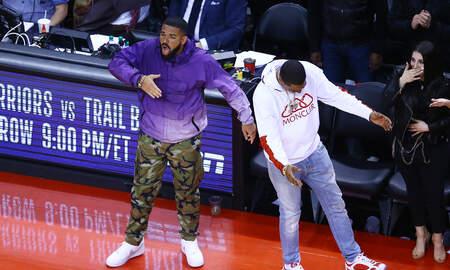 Drew & K.B. - Ted Davis Has Found the Most Obnoxious Fan in Sports