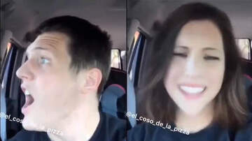 Trending - Man Uses Gender-Swap Filter To Lip Sync Evanescence's Bring Me To Life