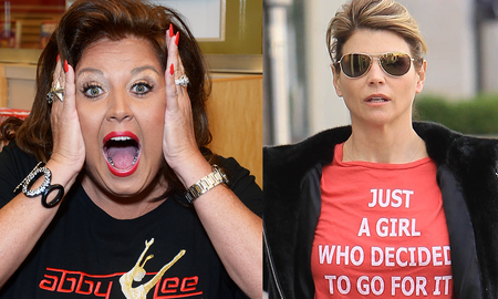 Entertainment News - Abby Lee Miller Warns Lori Loughlin About Prison Life: 'It's Really Bad'