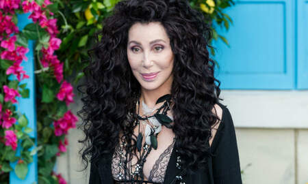 Entertainment News - Cher-Themed Suite To Open Up At NYC's Sofitel Hotel