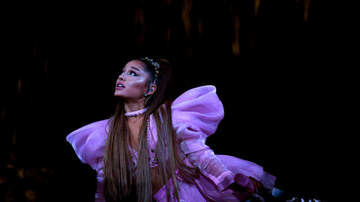 Contest Rules - Ariana Grande Winning Weekend TTW Rules 5.24