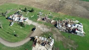 1110 KFAB Local News - UPDATE: Popup tornado confirmed near Adair PHOTOS