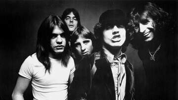 iHeartRadio Music News - AC/DC's Who Made Who: 8 Things You Might Not Know