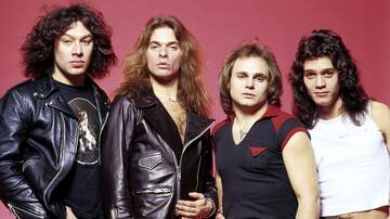 iHeartRadio Music News - Van Halen's OU812: 11 Things You Might Not Know