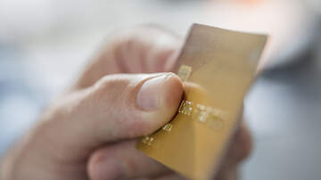 The Joe Pags Show - Test: Debit Cards Are Filthy