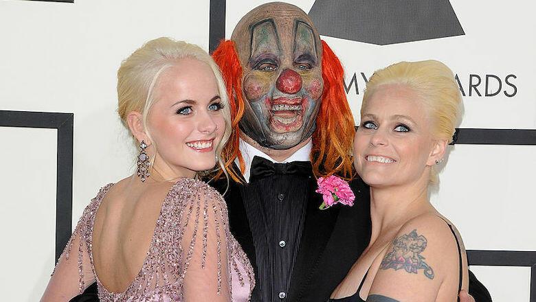Slipknot's 'Clown' thanks fans over outpouring of kindness.