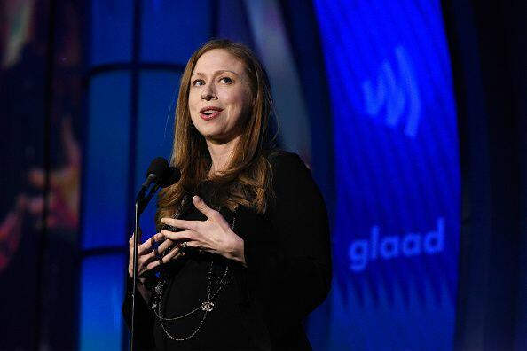 Interview: Chelsea Clinton on When a Woman Will Be Elected President