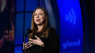 Cliff Notes on the News - Interview: Chelsea Clinton on When a Woman Will Be Elected President