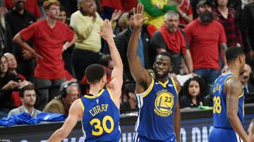 Jon Manuel's blog - Warriors will almost certainly win us free tacos during finals