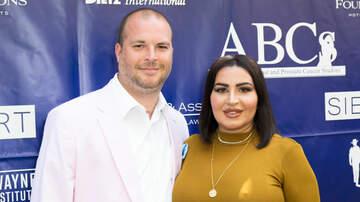 Gabby Diaz - Reza Farahan gets restraining order against MJ Javid's Husband Tommy