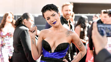Gabby Diaz - Halsey pay's a fan's Speeding ticket for jamming out to Nightmare