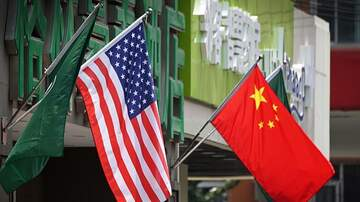 Ag Life - Amid trade discussion, Chinese economy slows again