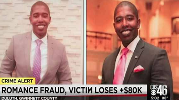 Qui West - Man Dupes Woman Out Of $80,000 After Dating For 1 Week! (Done This 5 Times)