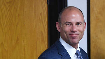 Len Berman and Michael Riedel in the Morning - Michael Avenatti Charged. Again…And Again.