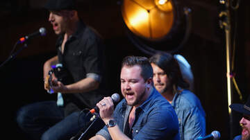 The Tom - Eli Young Band Honored To Play For Soldiers