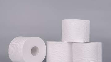 Suzanne And Greg In The Morning - How Much Toilet Paper Is Too Much?