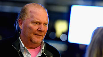 Local News - Celebrity Chef Mario Batali Facing Boston Sex Crime Charge