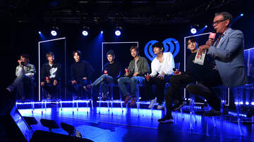 Elvis Duran - BTS Army Donates To Classrooms Across The Country In Elvis Duran's Name