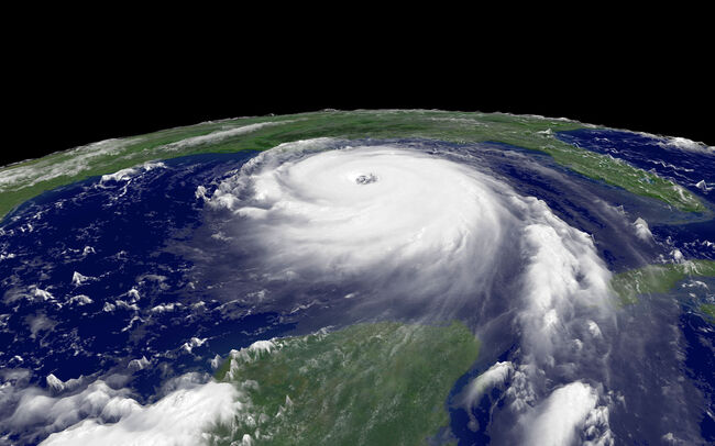 """Near Normal"" Hurricane season predicted"