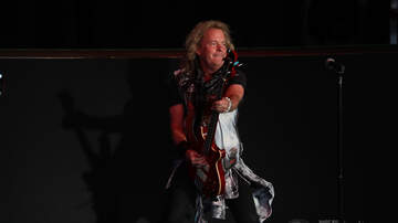 Photos - Sammy Hagar & The Circle, Night Ranger and S.O.S. (Drew Hagar) at DTE 5.22