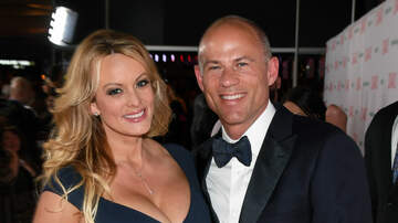Politics - Michael Avenatti Charged With Stealing From Stormy Daniels