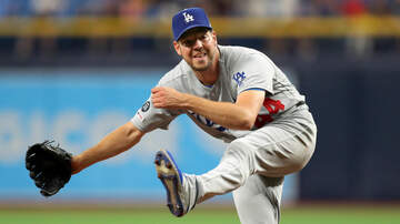 Sean Salisbury - Dodgers Pitcher Rich Hill Does Not Like the Shift [VIDEO]