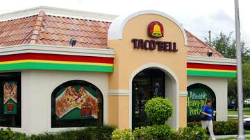 Marcus and Sandy - Taco Bell Giving Away Free Taco's During NBA Finals